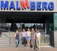 Team Malmberg/ICE